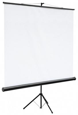 Экран на штативе Digis DSKC-1102 Kontur-C формат 1:1 (180*180) MW экран на штативе digis dskc 1103 kontur c 200x200см
