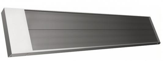 Инфракрасный обогреватель Neoclima IR-0.8, 800 Вт. Анодированная алюминиевая панель, Установка на потолке (горизонтальная), Высокая