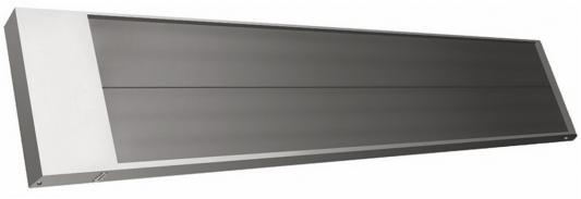 Инфракрасный обогреватель NEOCLIMA IR-2.0 2000 Вт серый все цены