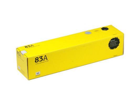 Тонер-картридж T2 TC-P83A  Panasonic KX-FL511RU/541RU/543RU/FLM653RU (2500стр.)