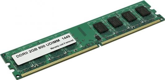 Оперативная память DIMM DDR2 2Gb (pc2-6400) 800MHz Hynix