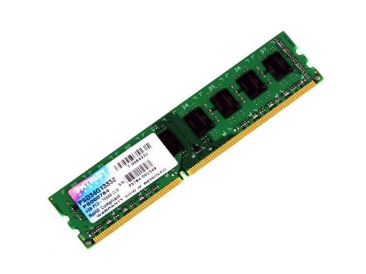 Оперативная память 4Gb (1x4Gb) PC3-10600 1333MHz DDR3 DIMM CL9 Patriot PSD34G133381