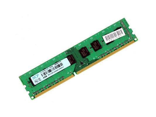 Оперативная память DIMM DDR3 NCP 4Gb (pc-10660) 1333MHz