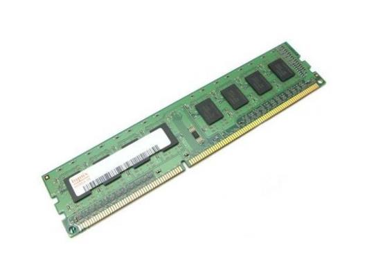 Оперативная память DIMM DDR3 Hynix 4Gb(pc-10600) 1333MHz оперативная память kvr400x64c3a 256