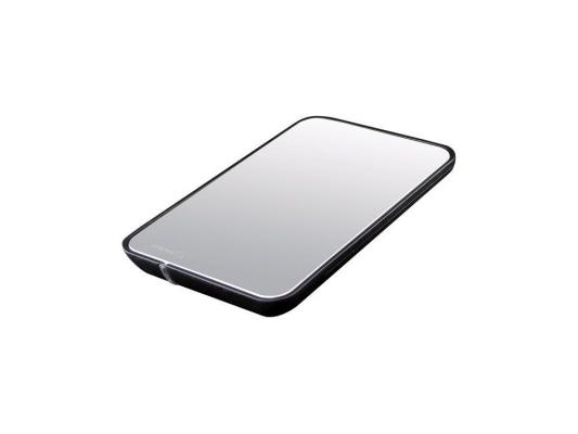 "Мобил рек AgeStar SUB2A8 USB2.0 to 2,5""hdd SATA алюминий"