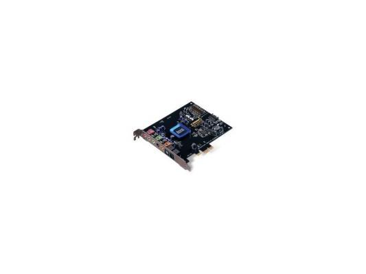 Звуковая карта Creative SB Recon3D SB1350 PCI-E bulk 30SB135000000