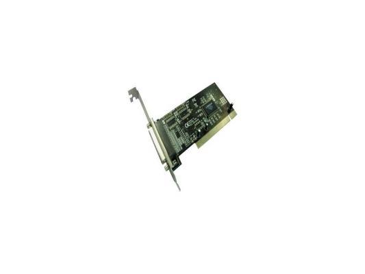 Контроллер Orient XWT-SP04, PCI --> 1xLPT, Moschip 9805, Oem