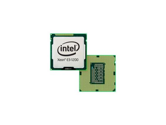 Процессор Intel Xeon E3-1220v2 Oem <3,10GHz, 8M Cache, Socket1155> процессор intel xeon e5345 cpu 2 33g 8m
