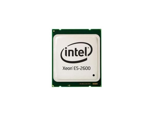 Процессор Intel Xeon E5-2660 Oem <2,20GHz, 8GT/s, 20Mb Cache, Socket2011> original e5 2670 cpu 20m cache 2 60 ghz 8 00 gt s intelqpi ga 2011 srokx c2 suitable x79 motherboard