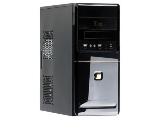 все цены на Корпус ATX 3Cott 4009 450 Вт чёрный онлайн