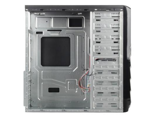 Корпус ATX 3Cott 4009 450 Вт чёрный