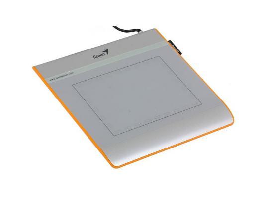 Планшет для рисования Genius EasyPen i405X USB графический планшет genius easypen i405x