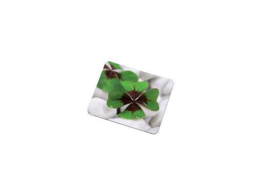 Коврик для мыши Hama H-54743  Luck, покрытие ПВХ, противоскользящая основа, цветной