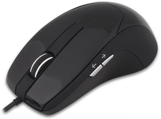 Мышь проводная Zalman ZM-M200 чёрный USB. Производитель: Zalman, артикул: 8078685
