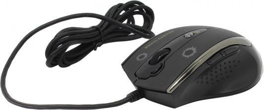Мышь проводная A4TECH F3 чёрный USB цена