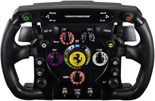 все цены на Руль Thrustmaster Ferrari F1 Wheel (4160571) онлайн