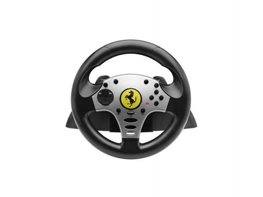 Руль Thrustmaster Challenge Racing Wheel PS3  (4160525)