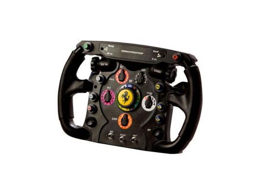 Руль Thrustmaster Ferrari F1 Wheel  (2960729)