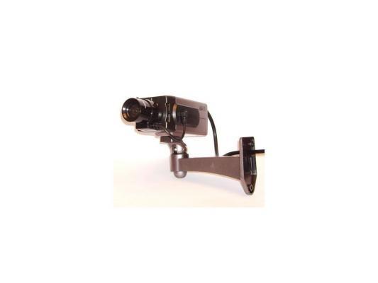 Муляж камеры видеонаблюдения Orient AB-CA-14, LED (мигает), для наружного наблюдения
