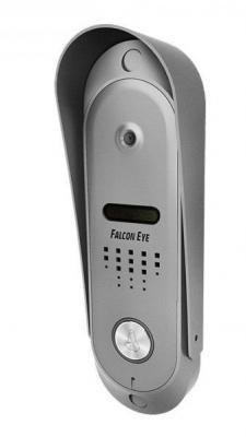 Видеопанель Falcon Eye  FE-311С накладная, цветная, антивандальная , ИК-подсветка, инфракр. подсветка; 420 ТВ линий, PAL, угол обзора: 94°.