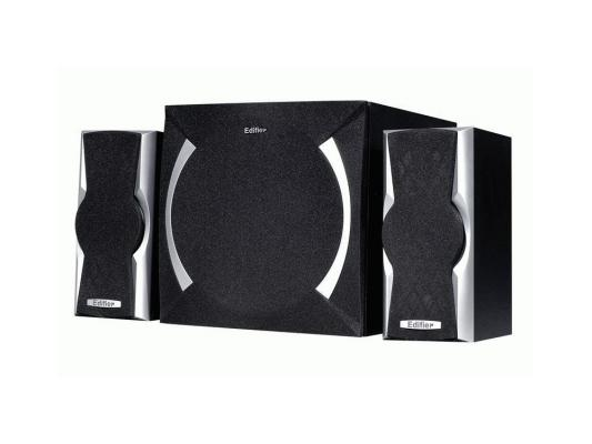 Колонки Edifier X600 Black <2.1, 30 Вт RMS>