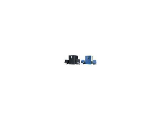 Колонки Microlab M111 <2колонки+сабвуфер, 17 Вт RMS> Black
