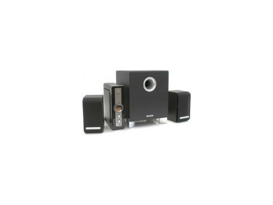 Колонки Edifier X3 Black