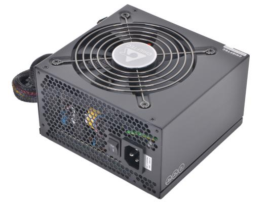 БП ATX 650 Вт Chieftec CTG-650C бп atx 430 вт deepcool explorer de430