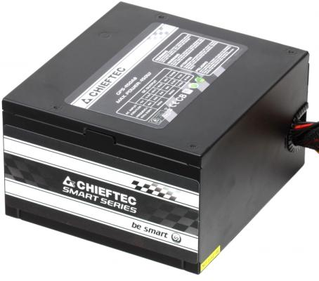 БП ATX 450 Вт Chieftec Smart Series GPS-450A8