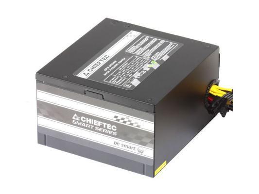 все цены на БП ATX 550 Вт Chieftec GPS-550A8 онлайн