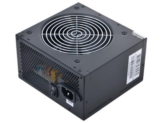 купить БП ATX 650 Вт Chieftec GPS-650A8