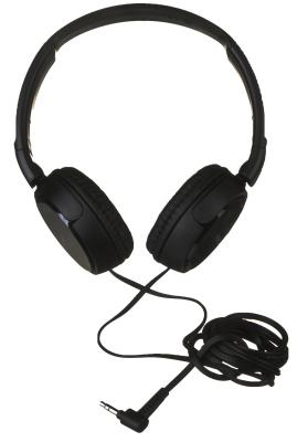 цена Наушники SONY MDR-ZX110B черный