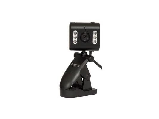 Вэб-камера A4Tech  PK-333E, USB 2.0, ночное видение,