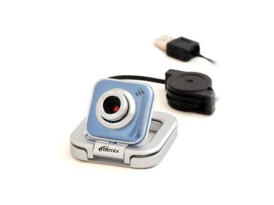 Вэб-камера Ritmix RVC-025 ritmix rvc 015m