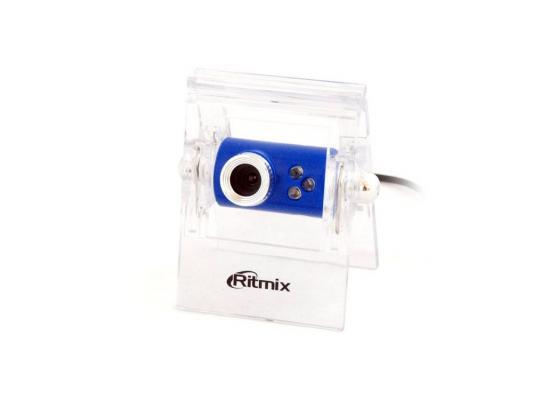 Вэб-камера Ritmix RVC-005 ritmix rvc 051m web камера