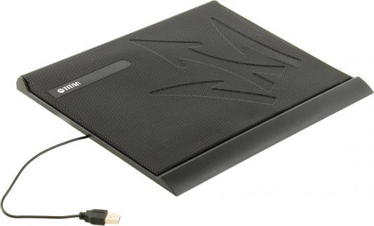 Теплоотводящая подставка для ноутбука Titan TTC-G22T теплоотводящая подставка для ноутбука titan ttc g22t