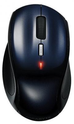 Мышь Gigabyte Aire M77 Wireless Optical Dark Blue