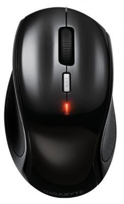 Мышь Gigabyte Aire M77 Wireless Optical Black