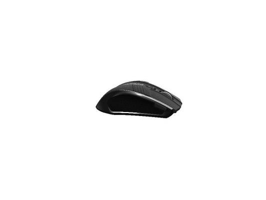 Мышь Gigabyte M9 ICE Wireless Laser Black USB