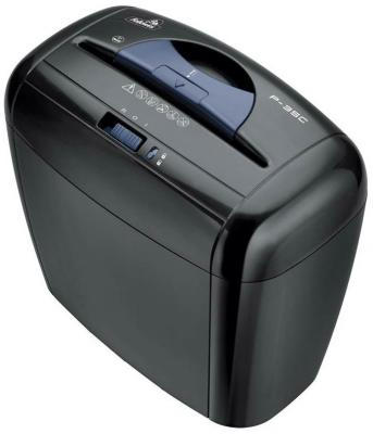 Уничтожитель бумаги Fellowes PowerShred P-35C (FS-3213601) fellowes powershred 99ci black шредер