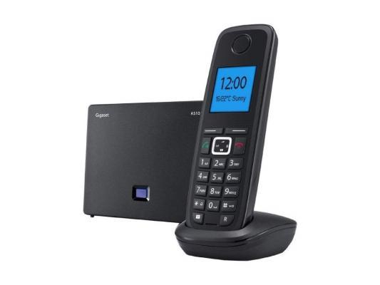 Телефон Gigaset А510IP (Dect)