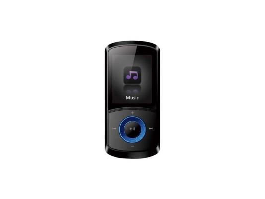 MP3-плеер Ritmix RF-4700 4Gb Blue от 123.ru