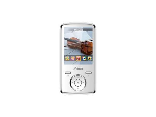 MP3-плеер Ritmix RF-7650 4Gb White