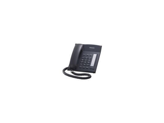 Телефон Panasonic KX-TS 2382 RUB (спикер, память 20) panasonic kx tgb210 rub