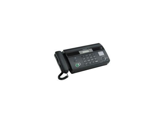 Факс Panasonic KX-FT984RU (термо, АОН) от 123.ru