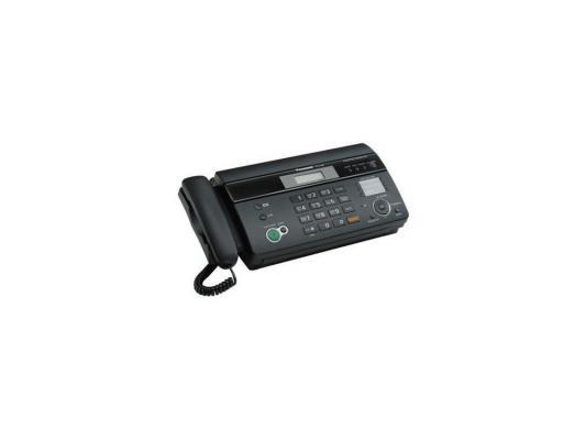 Факс Panasonic KX-FT988RU (термо, а/о, спикер, а/обрез) от 123.ru