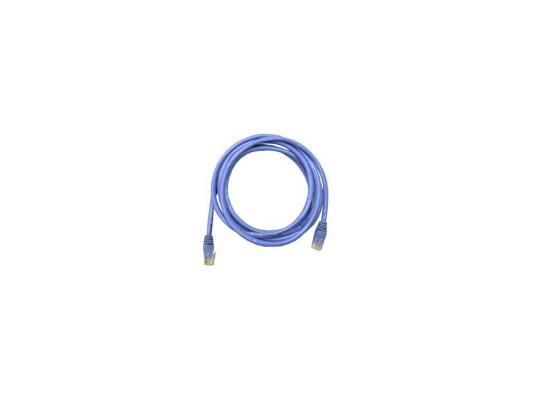 Кабель Patch cord UTP 5 level 1m   Синий