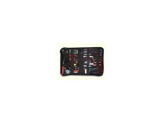 Набор инструментов Germbird TK-SOLDER (28 пр.) набор инструментов gembird cablexpert tk solder
