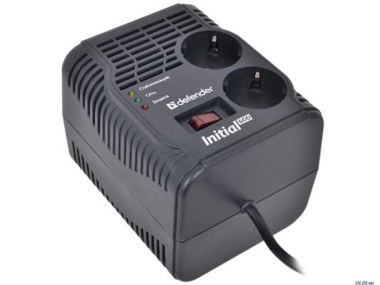 3Cott  2000VA-AVR автоматический ркгулятор напряже