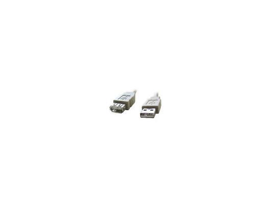 Кабель удлинитель USB 2.0 AM/AF 3m